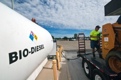 $400 Million Renewable Biodiesel Plant to Be Built in Illinois