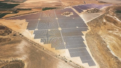 CUB Now Using Power from Karadoc Solar Farm