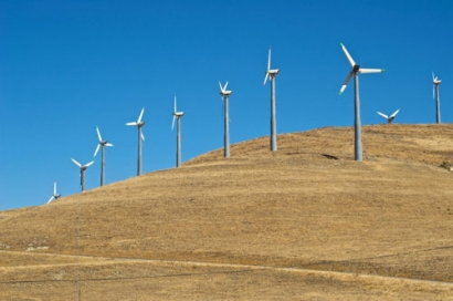 Predictions for Wind Energy Costs Drop Significantly