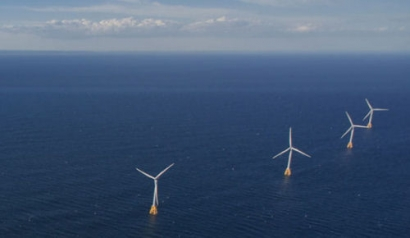Ørsted and Enefit Partner on Large-Scale Offshore Wind in the Baltics