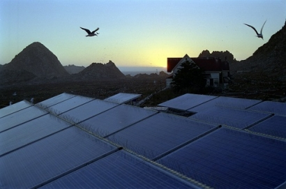 Panorama - California?s Clean Power Alliance Signs Three New PPAs