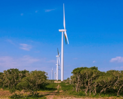 Wind Farm in South Dakota Achieves Commercial Operation