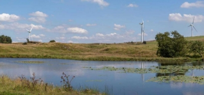 DNV GL to Provide Monitoring and Reporting for Eight UK Wind Farms