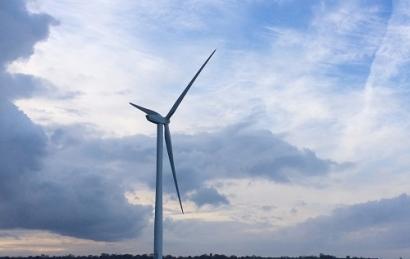 BayWa r.e. Sells Scottish Wind Farm to Gresham House