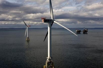 Dash for gas could damage renewables drive