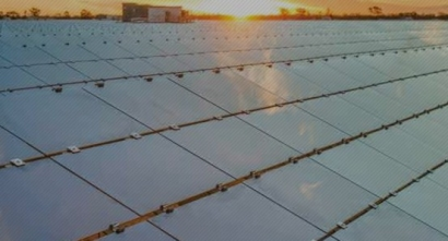 New Energy Solar to Acquire Australian Solar Farm
