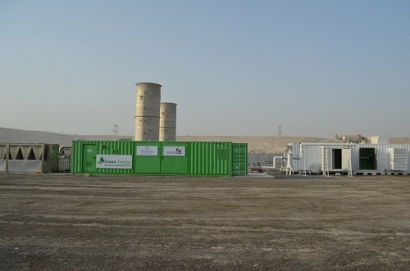 BESIX Awarded Contract in the Waste-to-Resource Sector in Dubai