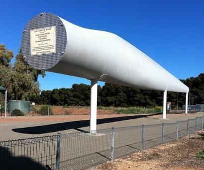 First wind farm bid by AI takes place in Australia