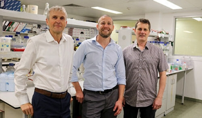 Australian Researchers Work to Develop Sustainable Biofuel Technology