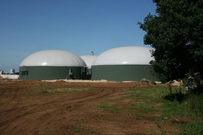 General Mills Turns to Biogas to Help Meet 100% Renewable Electricity Goal