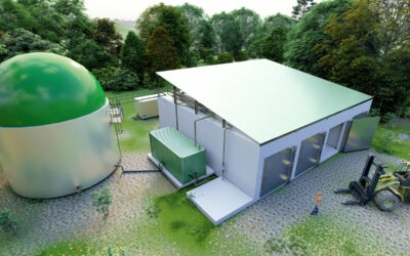 EnviroTaqa Partners With Renergon International on Biogas Projects