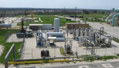 Ameresco Begins Commercial Operations of Historic RNG Plant