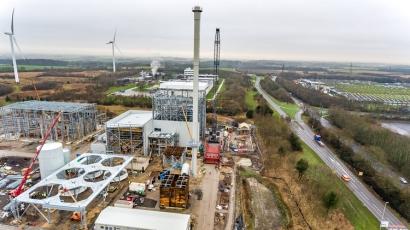 JLEN Acquires Cramlington Renewable Energy Developments Ltd.