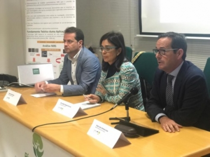 Andalusia Leads European Project to Analyze Quality of Biomass