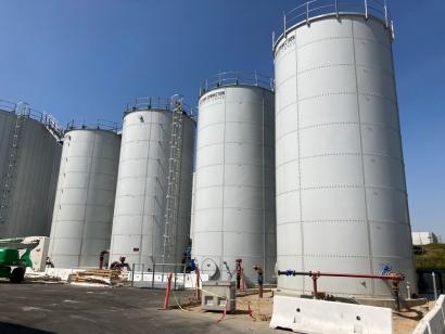 Biostar Renewables Turns Organic Waste Into Energy