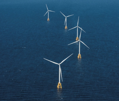 Ørsted and PGE Form Joint Venture on Baltica 2 and 3