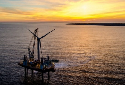 Ørsted Acquires Deepwater Wind Creating New US Offshore Wind Platform