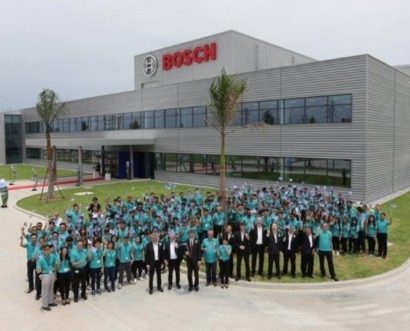 Cleantech Solar & Bosch agree long-term PPA for SMART factory in Thailand