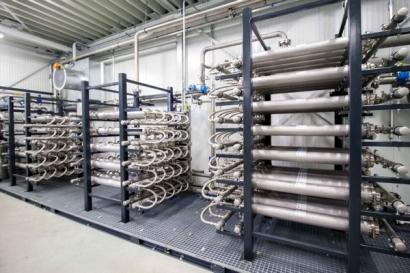 Bright Biomethane to Construct Biomethane Plant For Twence