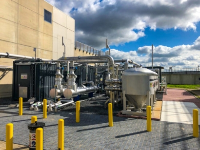 Bright Biomethane Partners with Eneraque to Build Biomehtane-to-Grid Facility