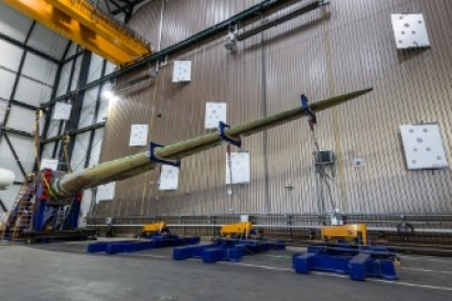 Intelligent Rotor Blades to be Tested in US