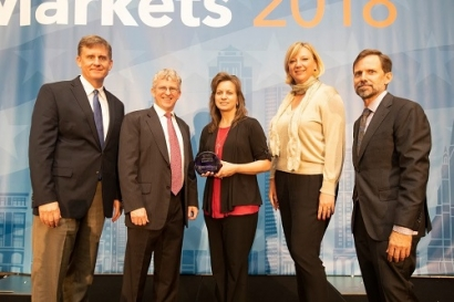 Anheuser-Busch Recognized for Excellence in Green Power Use in 2018 EPA Leadership Awards