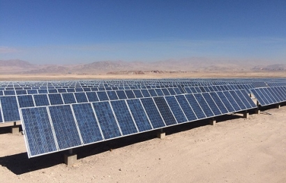 Ingeteam and Solarpack Sign Agreement to Supply 200 MVA to PV Plants