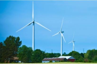 Capstone Acquires Portfolio of Wind Projects in Ontario