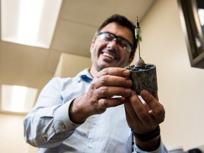 PNNL's Self-Healing Cement Could Transform Geothermal Industry