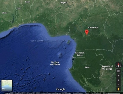 GE Renewable Energy Awarded $87 Million Hydropower Contract in Cameroon