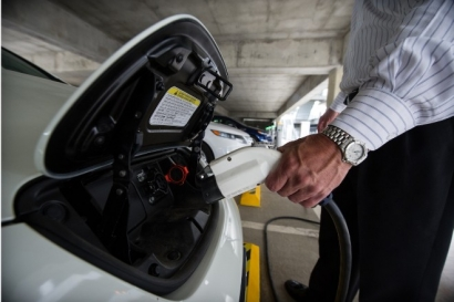 Enel Plans 14,000 New Charging Stations in Italy