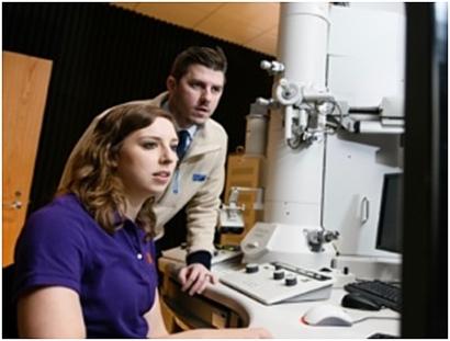 Clemson Ph.D. Student Earns Hitachi Fellowship