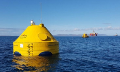 CorPower Ocean Secures Equity Funding for Wave Energy Tech