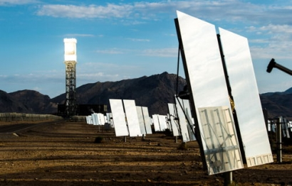 DOE Awarding $100 million in Funding for Transformative Energy Projects