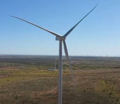 Clearway Energy Group Begins Construction on 345 MW Texas Wind Farm