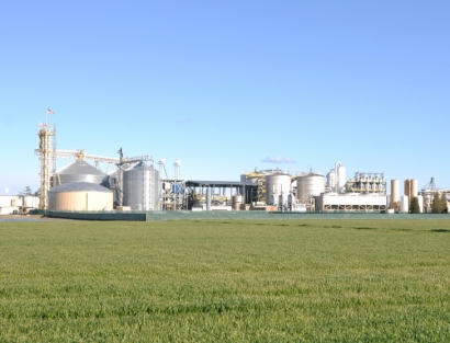 Aemetis Awarded $4.1 Million Grant For Biogas Upgrading Facility