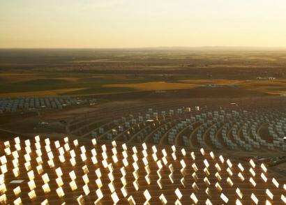Cerro Dominador Closes $758 Million Financing for First CSP Plant in Latin America