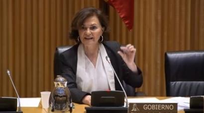 Crítica demoledora a la Comisión para la Reconstrucción Social y Económica