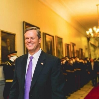 Governor Baker to Keynote Energy Storage Association Conference