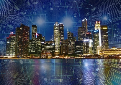 Las Vegas to Accelerate Urban Transformation with IoT-enabled Digital Twin