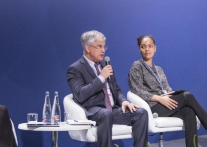 Comprehensive References for Climate Action Presented at COP25