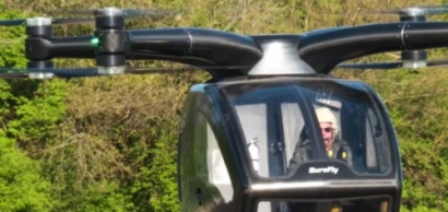 SureFly Hybrid Electric Multi-Copter Enters FAA Type Certification Process