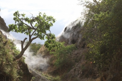 Two Ethiopian Geothermal Projects Finalized