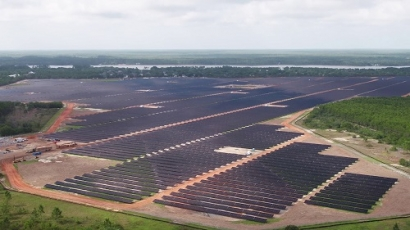 Coronal Energy Closes Nearly Quarter Billion Dollars in Financing for Gulf Coast Solar Center Portfolio