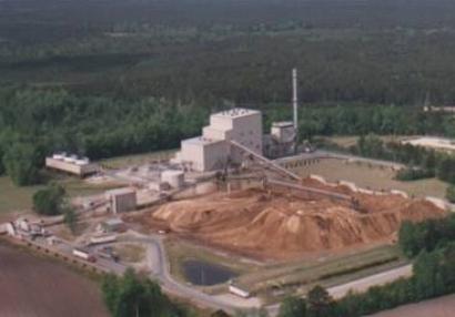 Duke Energy Renews Biomass Contract