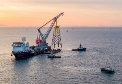 Crown Estate Seeks Input for New Generation of Offshore Wind