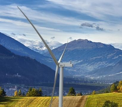 GE Renewable Energy Launches Cypress Onshore Wind Platform
