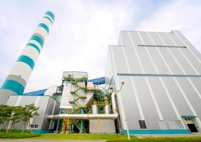 Sumitomo SHI FW Wins Contract for Biomass CFB Boiler Island in South Korea