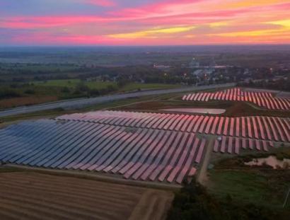 Desert Community Energy and Vesper Energy Sign20-Year PPA