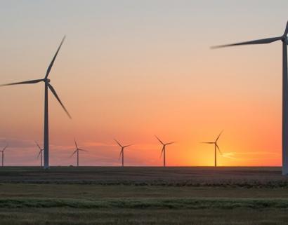 Duke Energy Releases Climate Report